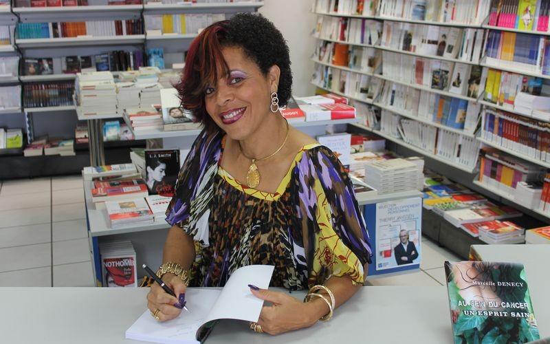 La maladie chemin d'espérance- Rencontre avec Marcelle Denecy
