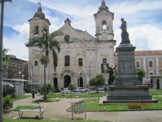 Eglise des Jésuites
