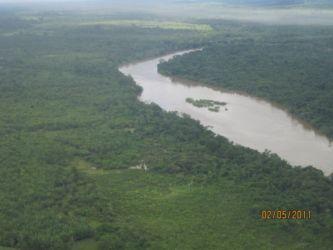Fleuve Guama