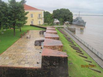 Fort du Château