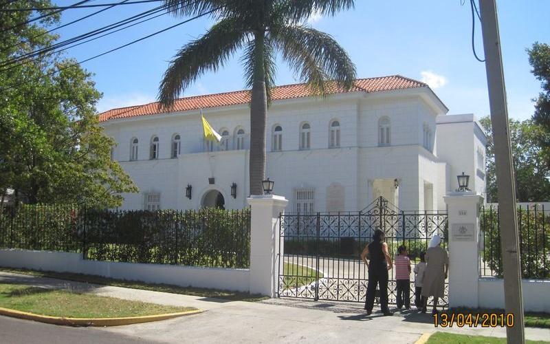 Cuba 2/7 : La Havane