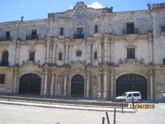 Séminaire San Carlos y San Antonio