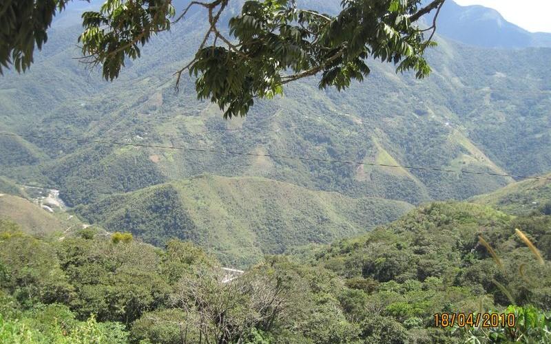 Bolivie 1/7 : Généralités