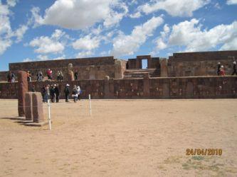 Temple souterrain d'Ankatatallita