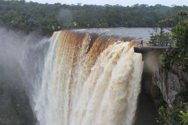 Kaetur Falls