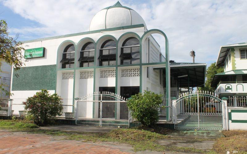 Guyana 1/3 : Généralités