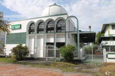 Présence de l'Islam
