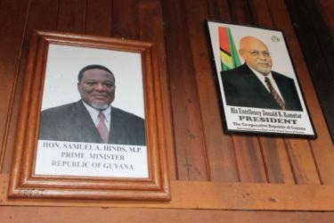 Président et Premier Ministre