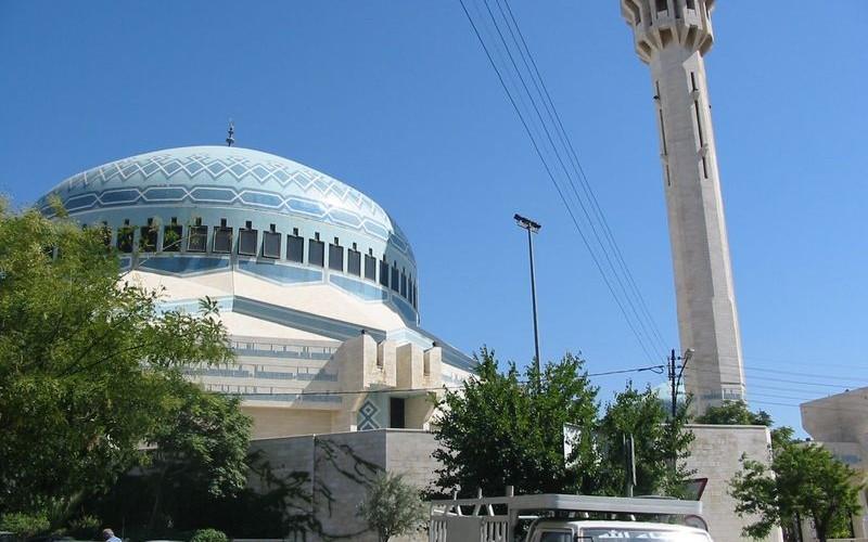 Jordanie 2/8 : Amman