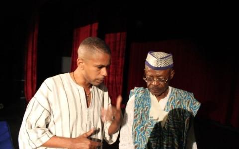 Professeur Bwemba : Réconcilier l'Afrique avec elle-même