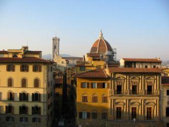 Le Duomo et le Campanile, Florence