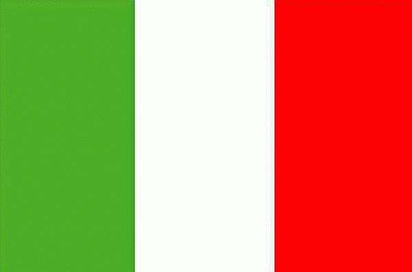 Italie 1/5 : Histoire
