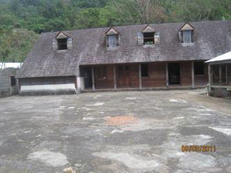 Habitation La Grivelière