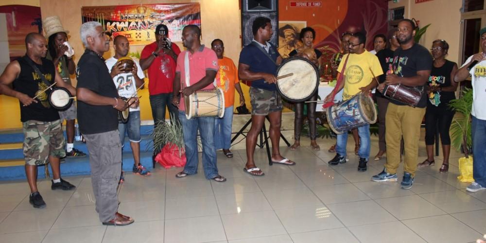 Kwanza, fête de l'ethnocentricité