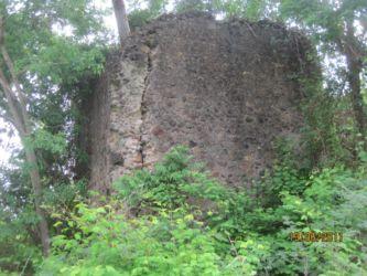 Vestiges Habitation Clairfontaine