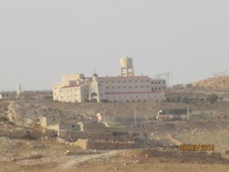 Monastère Cherubin, Sadnaya