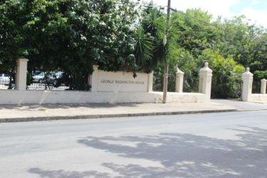Maison de Georges Washington
