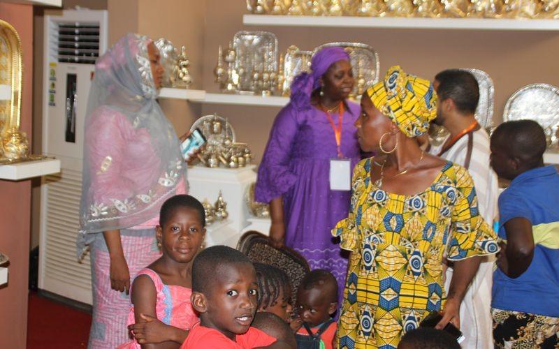L'AFRIQUE DOIT FAIRE CONFIANCE A L'AFRIQUE