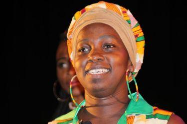 Florence Kouakou (surnommée Flopy Mendosa)