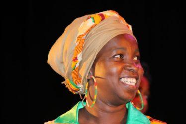 Florence Kouakou