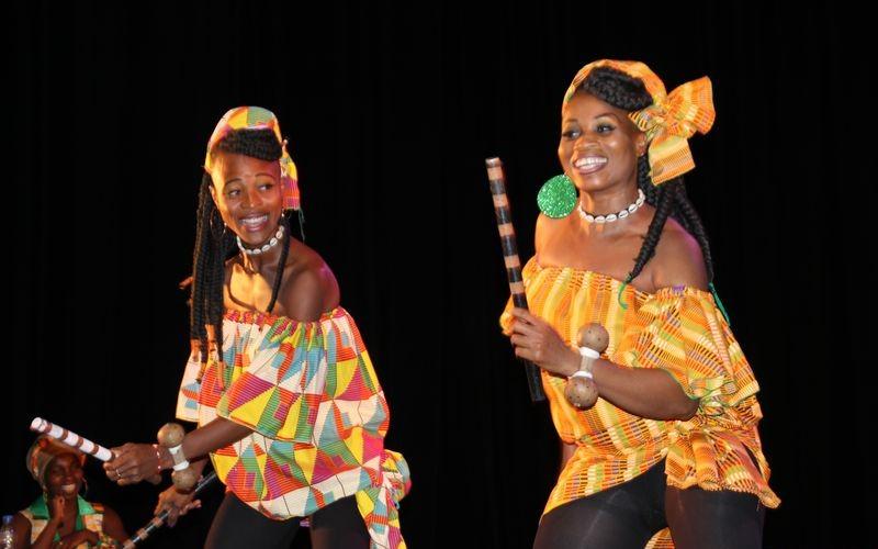 LES CONTES AFRICAINS, TRESOR POUR L'HUMANITE
