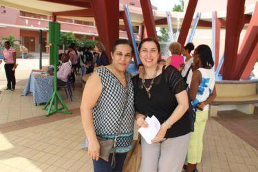La maman et la professeur d'arabe de Paul-Emmanuel