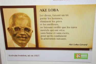 Aké Loba