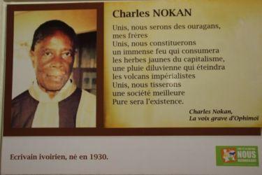 Charles Nokan