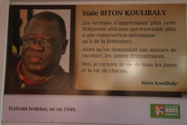 Isaïe Bitton Koulibaly