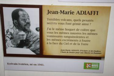 Jean-Marie Adiaffi