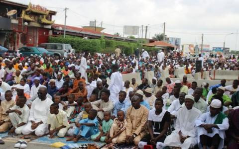 Fête du Ramadan, Fête de la joie, Fête de la foi