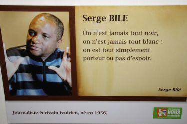Serge Bilé
