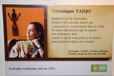 Véronique Tadjo