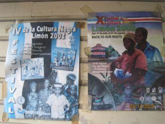31 août, journée des Afro-costaricains