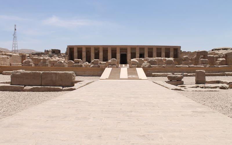Egypte 2/14 : Abydos