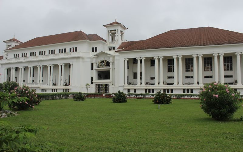 Ghana 2/4 : Accra