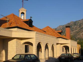 Adonis Jbeil, Mont Liban