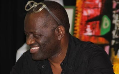 Alain Mabankou