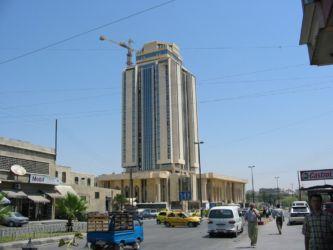 Alep moderne
