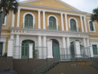 Ancien asile construit en 1841