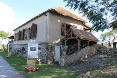Ancienne caserne