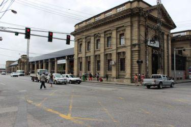 Ancienne gare ferroviaire