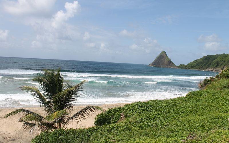 Martinique 1/7 : Généralités