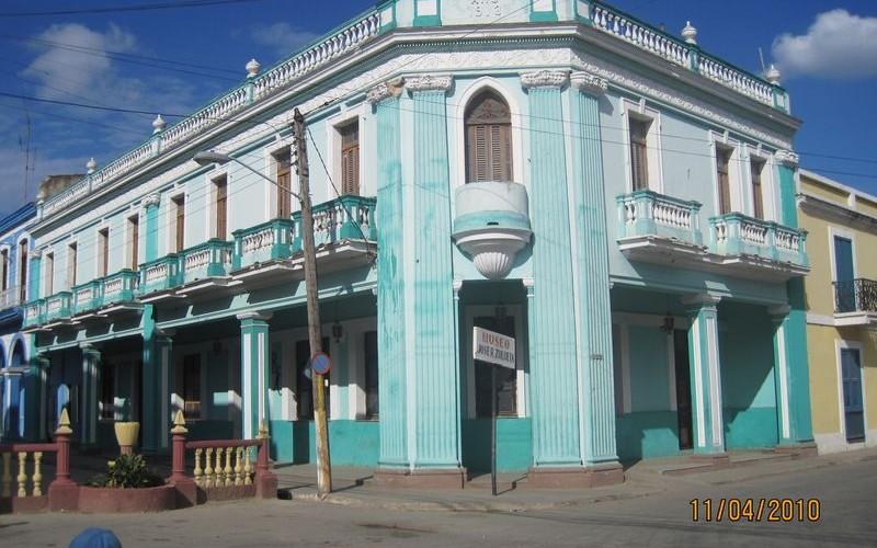 Cuba 4/7 : Colon