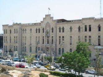 Architecture ottomane, Alep