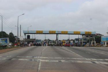 Autoroute Accra- Tema