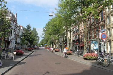 Avenue de La Haye