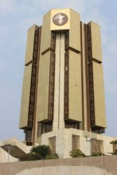 Banque Centrale des Etats de l'Afrique de l'Ouest