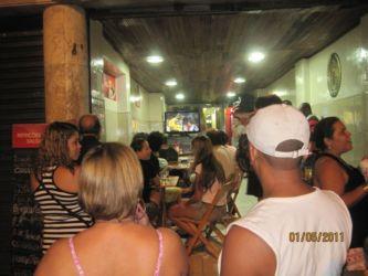 Bar de Rio