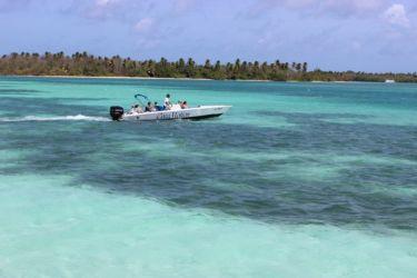 Barrière de corail de Buccoo Reef, Tobago